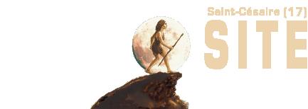 Logo Paléosite footer