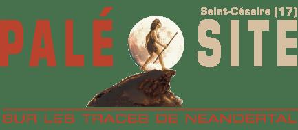 Logo Paléosite