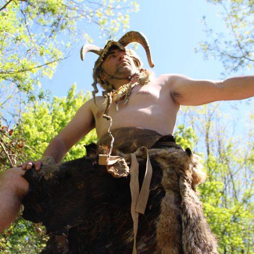 Kumbawa le néandertalien du Paléosite