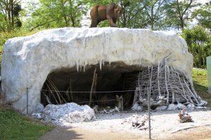Abri sous roche