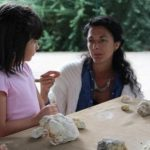 Découverte des fossiles de Saint-Césaire