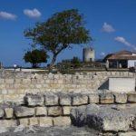Site et musée du Fâ à Barzan