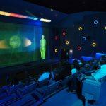 Salle de cinéma Amphi