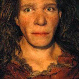 Pierrette Néandertal
