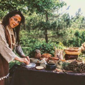 cuisine néolithique